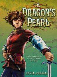 Devin Jordan - The Dragon's Pearl, e-kirja