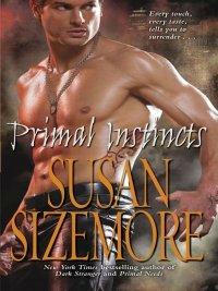 Susan Sizemore - Primal Instincts, e-kirja