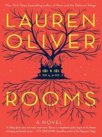 Lauren Oliver - Rooms, e-kirja