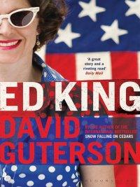 David Guterson - Ed King, e-kirja