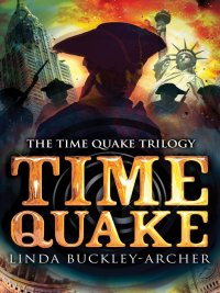 Linda Buckley-Archer - Time Quake, e-kirja
