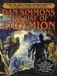 Dan Simmons - The Rise of Endymion, e-kirja