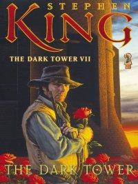 Stephen King - The Dark Tower, e-kirja