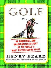 Henry Beard - Golf, e-kirja