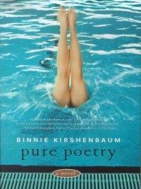 Binnie Kirshenbaum - Pure Poetry, e-kirja
