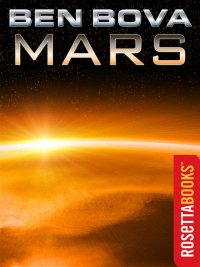 Ben Bova - Mars, e-kirja