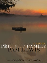 Pam Lewis - Perfect Family, e-kirja