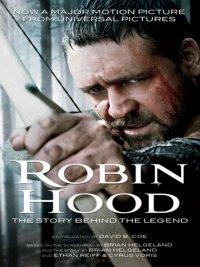 David B. Coe - Robin Hood, e-kirja
