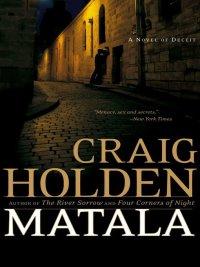Craig Holden - Matala, e-kirja