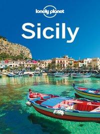 Lonely Planet - Sicily Travel Guide, e-kirja