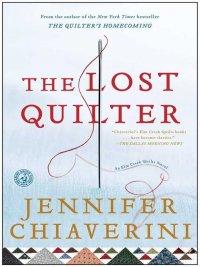 Jennifer Chiaverini - The Lost Quilter, e-kirja