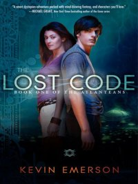 Kevin Emerson - The Lost Code, e-kirja
