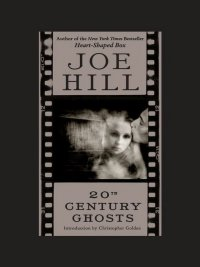 Joe Hill - Bobby Conroy Comes Back from the Dead, e-kirja