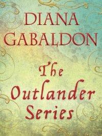 Diana Gabaldon - The Outlander Series 7-Book Bundle, e-kirja