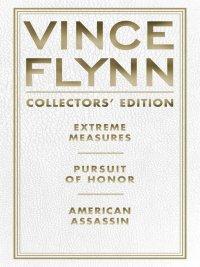 Vince Flynn - Vince Flynn Collectors' Edition #4, e-kirja