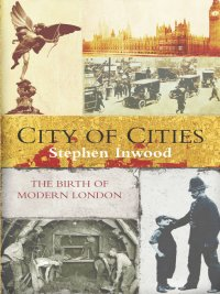 Stephen Inwood - City of Cities, e-kirja