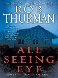 Rob Thurman - All Seeing Eye, e-kirja