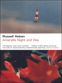 Russell Hoban - Amaryllis Night and Day, e-kirja