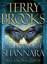 Terry Brooks - Allanon's Quest, e-kirja