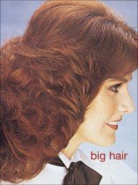 James Innes-Smith - Big Hair, e-kirja