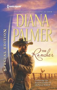 Diana Palmer - The Rancher, e-kirja