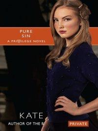 Kate Brian - Pure Sin, e-kirja