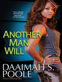 Daaimah S. Poole - Another Man Will, e-kirja
