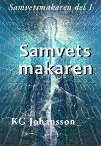 KG Johansson - Samvetsmakaren, e-kirja