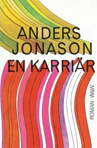 Anders Jonason - En karriär, e-kirja