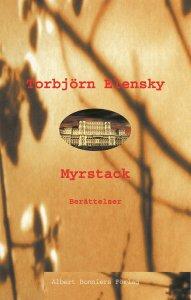 Torbjörn Elensky - Myrstack, e-kirja