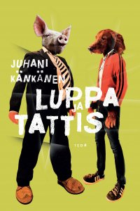 Juhani Känkänen - Luppa ja Tattis, e-kirja