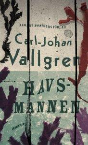 Carl-Johan Vallgren - Havsmannen, e-kirja