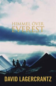 David Lagercrantz - Himmel över Everest, e-kirja