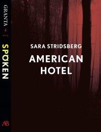 Sara Stridsberg - American Hotel: en e-singel ur Granta #4, e-kirja