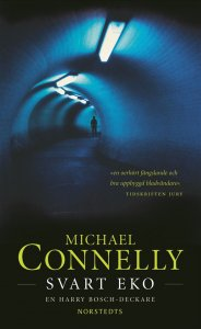 Michael Connelly - Svart eko, e-kirja