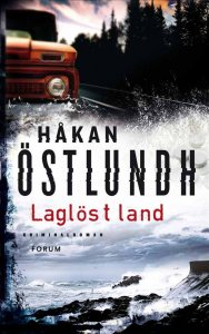 Håkan Östlundh - Laglöst land, e-kirja