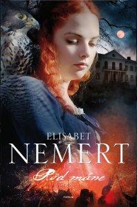 Elisabet Nemert - Röd måne, e-kirja