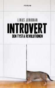 Linus Jonkman - Introvert : den tysta revolutionen, e-kirja