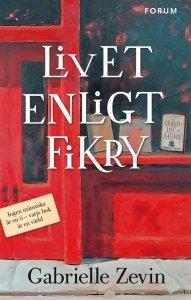 Gabrielle Zevin - Livet enligt Fikry, e-kirja