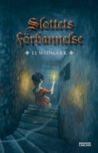 Li Widmark - Slottets förbannelse, e-kirja