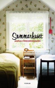 Anna Fredriksson - Sommarhuset, e-kirja