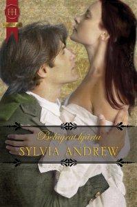 Sylvia Andrews - Belägrat hjärta, e-kirja