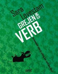 Sara Lövestam - Grejen med verb, e-kirja