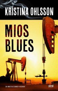 Kristina Ohlsson - Mios blues, e-kirja
