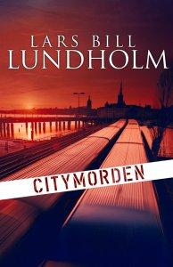 Lars Bill Lundholm - Citymorden, e-kirja
