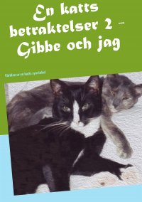 Peter Stare - En katts betraktelser 2, e-kirja