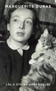 Marguerite Duras - Lol V. Steins hänförelse, e-kirja