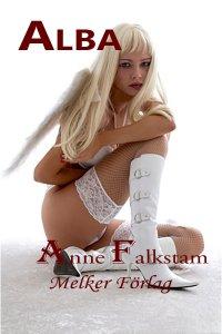 Anne Falkstam - Alba, e-kirja