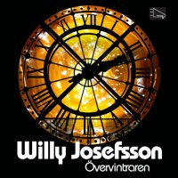 Willy Josefsson - Övervintraren, äänikirja