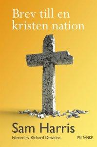 Sam Harris - Brev till en kristen nation, e-kirja